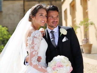 Peter Andre & Emily Wedding Video Is Beautifully Shot