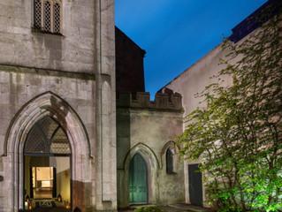 St. Peter's Cork Have Chosen Us As A Top Wedding Videographer