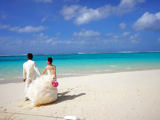 Things To Consider When Getting Married Abroad