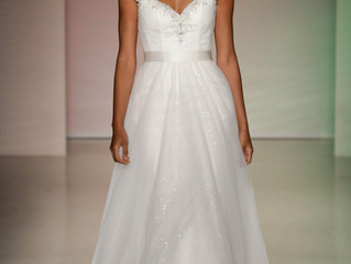 A Collection of Disney Character Inspired Wedding Dresses Has Been Released & They are Stunning.