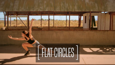 Flat Circles