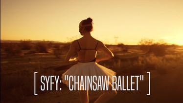 Chainsaw Ballet