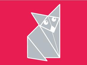 Aprenda a fazer um origami de raposa