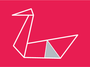 Aprenda a fazer um origami de cisne