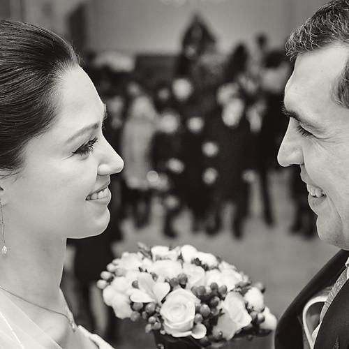 Свадьба Максима и Тани