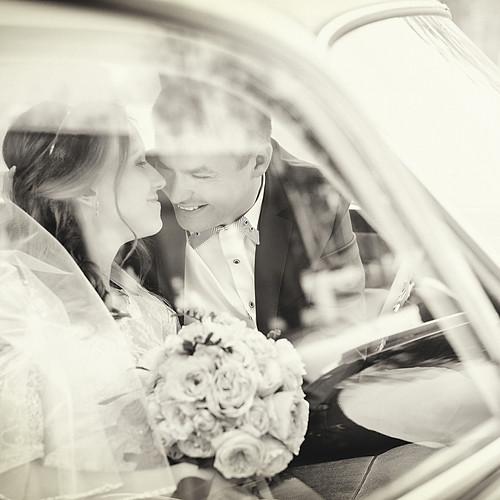 Свадьба Димы и Ани.