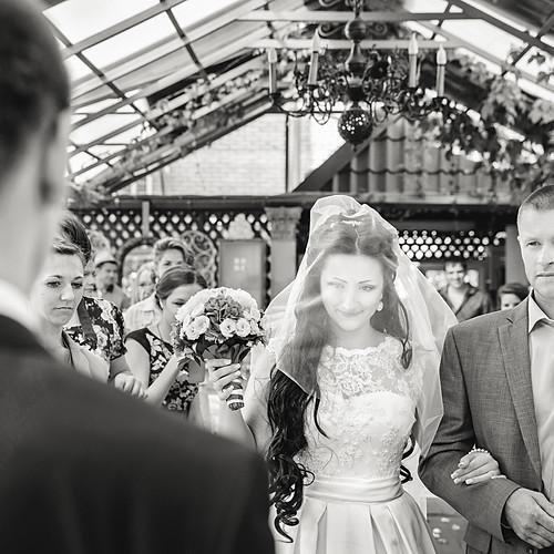 Свадьба Артема и Дарьи