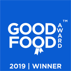 Good Food Award Winner Decal 2019 JPG