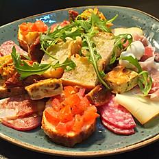 Antipasto Sharing Platter