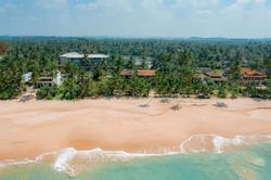 Sri Lanka Beach Vacation