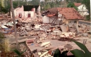 The Tsunami Story