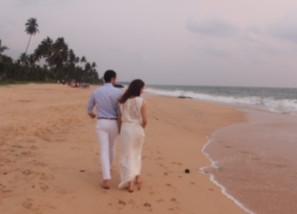Romantic getaway in Sri Lanka