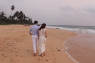 Romantic getaway in Sri Lanka