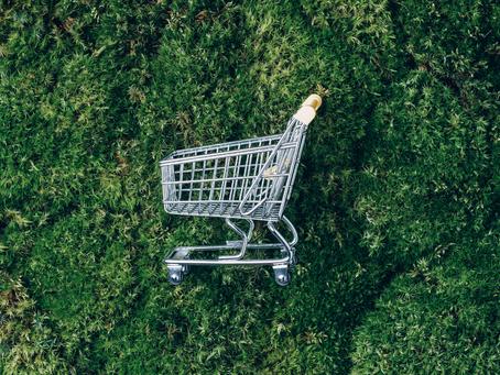 3 motivos para praticar o consumo consciente