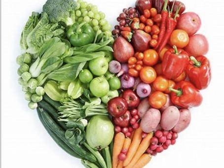 Nutrients vs Calories