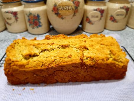 Jenny's Breakfast Loaf