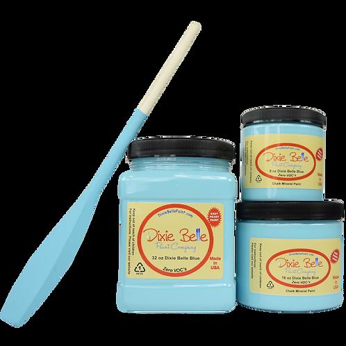Dixie Belle Blue Chalk Mineral Paint