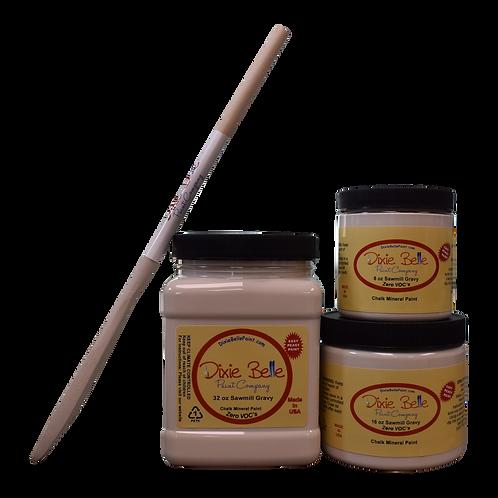 Sawmill Gravy Chalk Mineral Paint