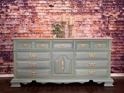 Cottage Style Dresser