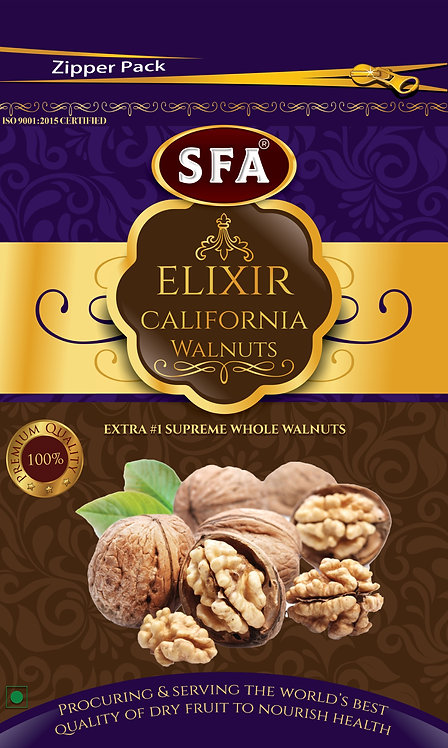SFA Enterprises Walnuts