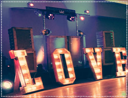 Wales' Only Rustic Wedding Disco