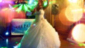 wedding disco powys Shropshire