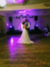 wedding DJ Disco Welshpool Newtown Llandindod Brecon