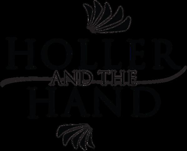 HollerandtheHand.png