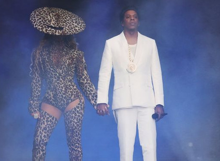 Beyonce and Jay-Z: Power over Art, status over substance
