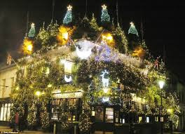 Christmas Eve Pub Crawls : An Excuse To Booze Or Something Deeper?