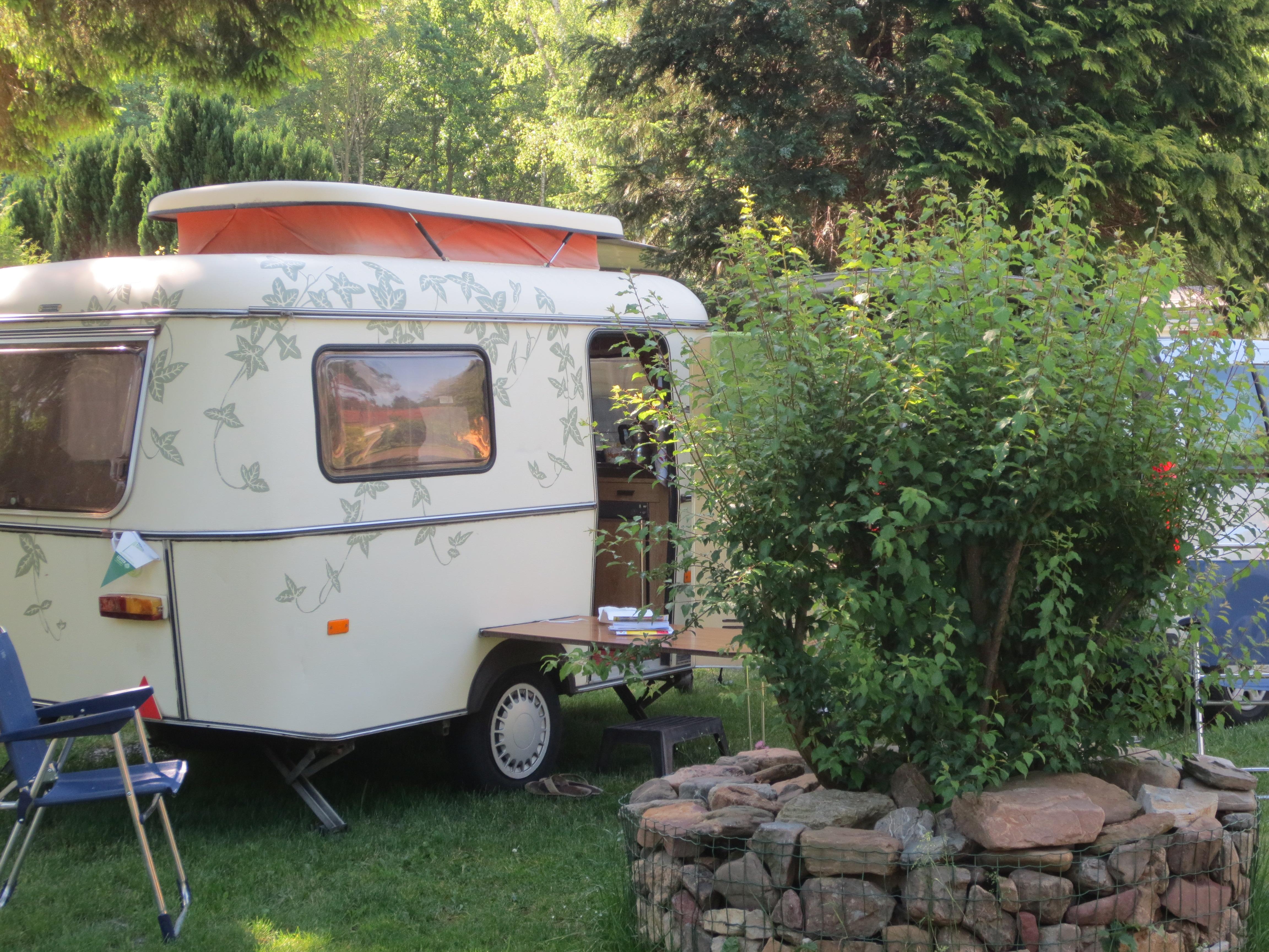 eriba camping wesertal