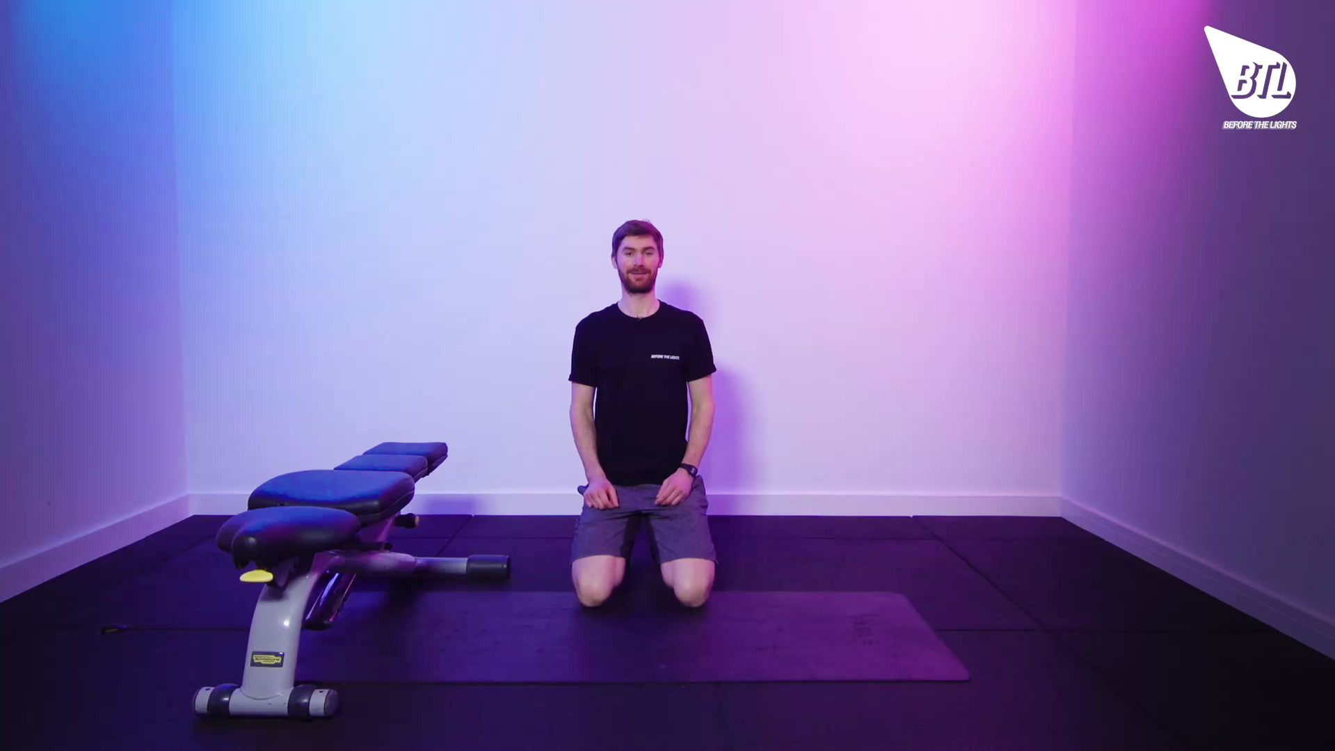 Incline Side Plank Raise