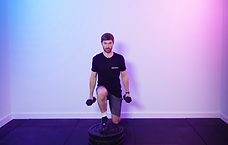 Session 3 -Gym