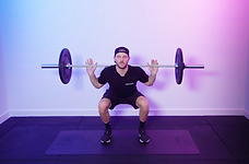 Session 1 - Gym