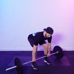 Session 2 - Gym