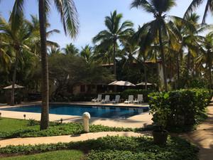 Solecito pool