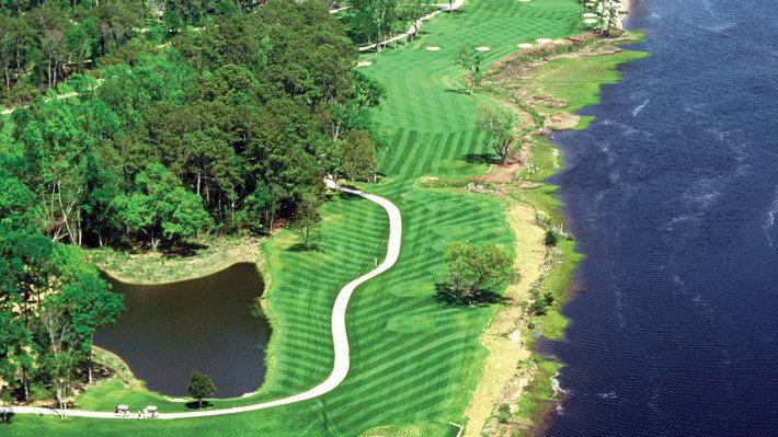 Myrtle Beach  4Days(Golf)