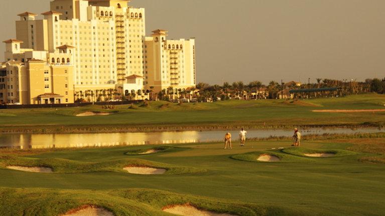 Orland  4Days(Golf)