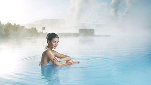 Iceland Blue Lagoon and Golden Circle 3 Days