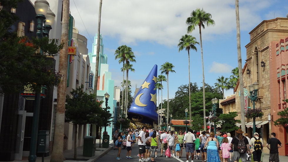 Orlando Bus Tour 7DAYS 6/26 – 7/2 (Canada day Long-weekend)