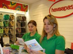 SHOPPING TABOÃO | Varejo Integrado