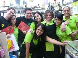 SHOPPING TAMBORÉ | Clube do Varejo