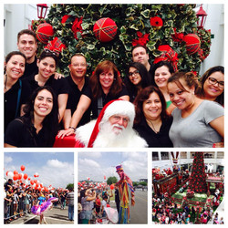 SHOPPING TABOÃO | Natal 2014