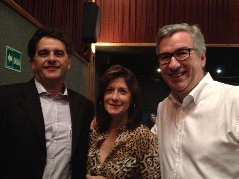 SHOPPING PATIO BRASIL | Estratégia