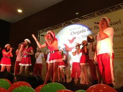 SHOPPING TABOÃO | Natal 2012