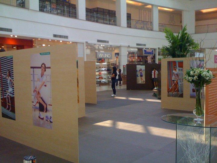 SHOPPING TABOÃO | Lançamento Coleção
