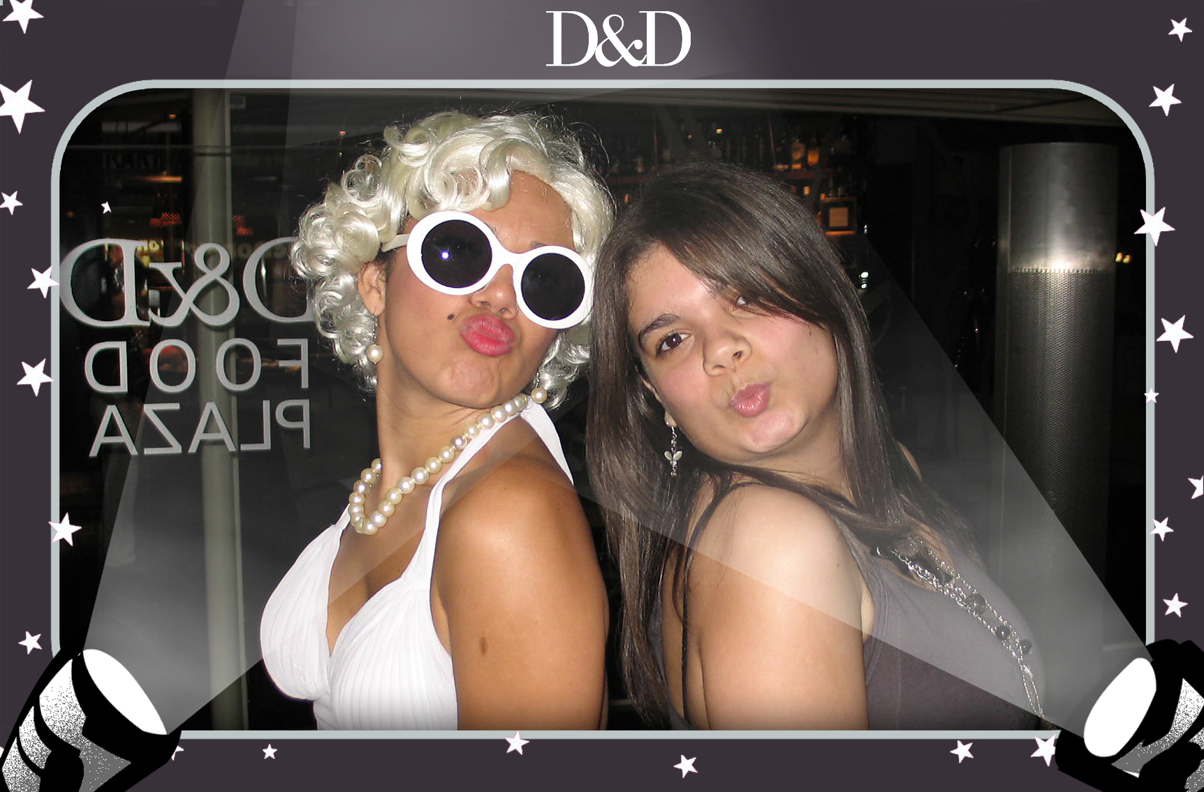 D&D Shopping | Festa