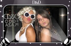 D&D Shopping | Festa