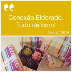 SHOPPING ELDORADO | Conexão