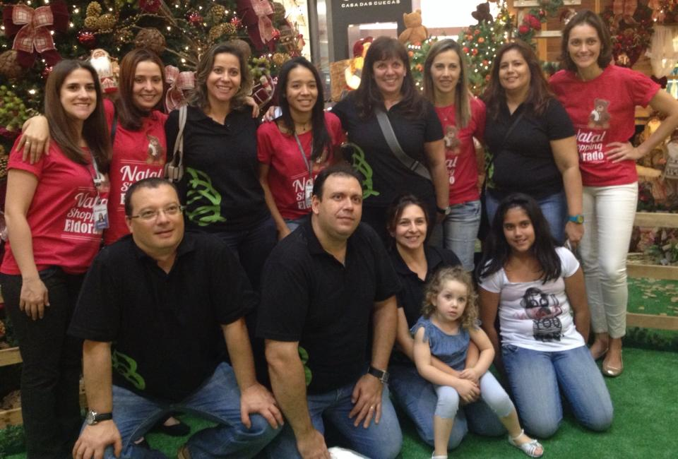 SHOPPING ELDORADO | Natal 2013